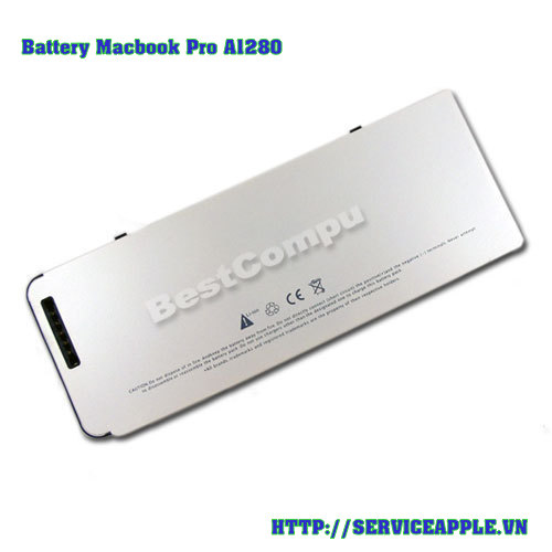 Pin Macbook A1280